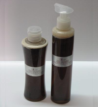 """שמפו ארומטי טיפולי - 125 מ""""ל"""